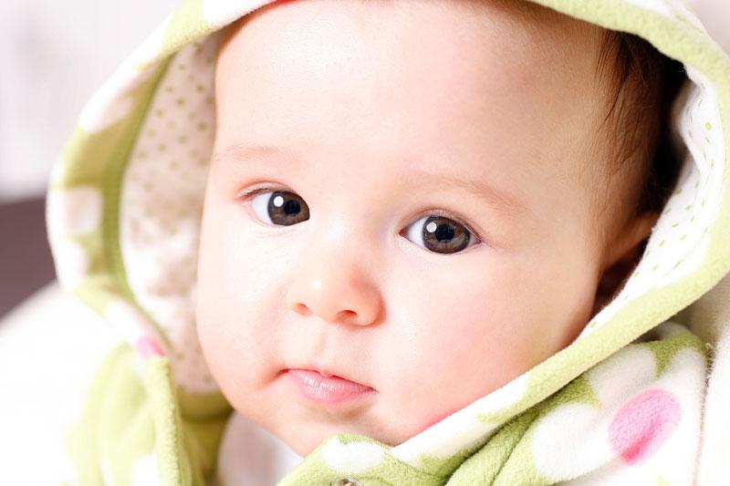 traumalösung bei Neugeborenen und Säuglingen