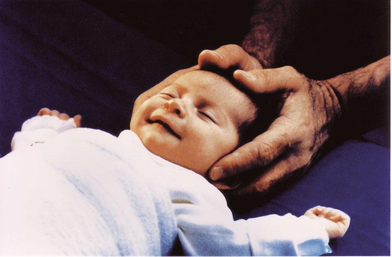 Fortbildung CranioSacral Arbeit mit Säuglingen und Kindern